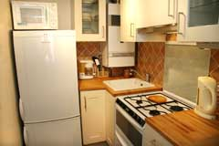 Ah Paris vacation apartment 275 - cuisine