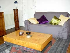 Ah Paris vacation apartment 275 - salon
