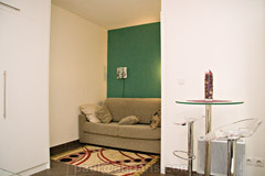 Ah Paris vacation apartment 276 - salon