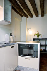 Ah Paris vacation apartment 285 - cuisine2