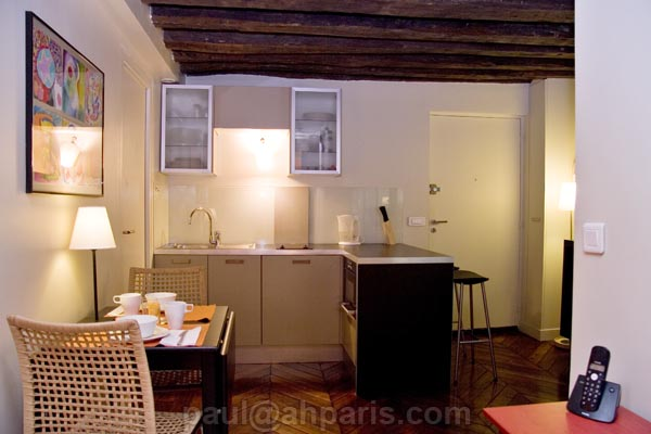 Ah Paris vacation apartment 285 - sam2