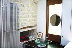 Ah Paris vacation apartment 321 - sdb