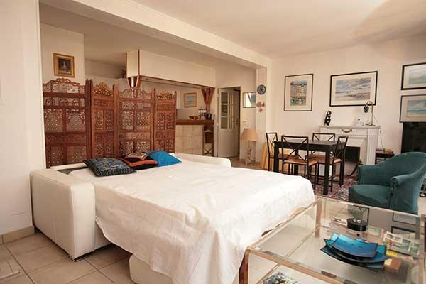 Ah Paris vacation apartment 324 - chambre2