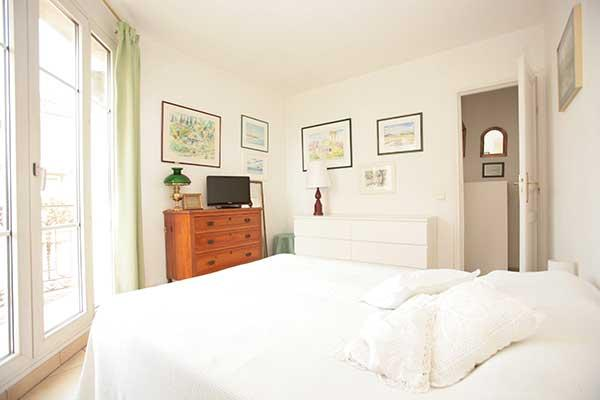 Ah Paris vacation apartment 324 - chambre_3