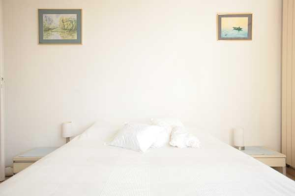 Ah Paris vacation apartment 324 - chambre_4