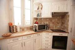 Ah Paris vacation apartment 324 - cuisine2