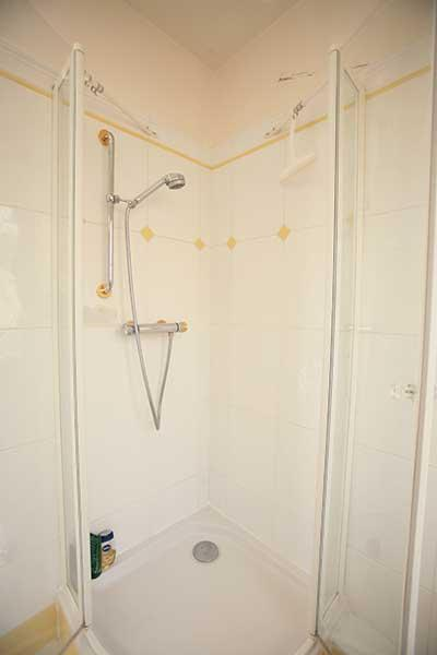 Ah Paris vacation apartment 324 - sdb3