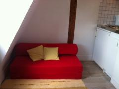 Ah Paris vacation apartment 326 - salon2