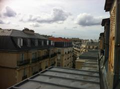 Ah Paris vacation apartment 326 - vue