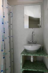 Ah Paris vacation apartment 334 - sdb