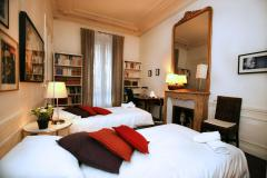Ah Paris vacation apartment 338 - chambre2_2