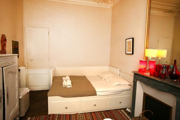Ah Paris vacation apartment 338 - chambre3_3