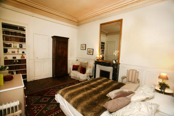 Ah Paris vacation apartment 338 - chambre_4
