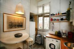 Ah Paris vacation apartment 338 - cuisine2