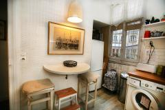 Ah Paris vacation apartment 338 - cuisine4