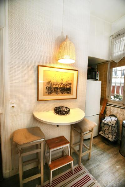 Ah Paris vacation apartment 338 - cuisine5