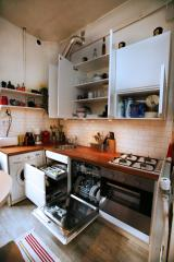 Ah Paris vacation apartment 338 - cuisine6
