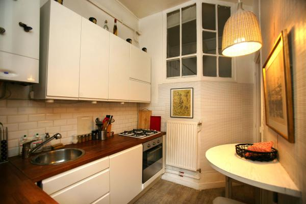 Ah Paris vacation apartment 338 - cuisine7