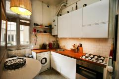 Ah Paris vacation apartment 338 - cuisine