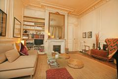 Ah Paris vacation apartment 338 - salon2