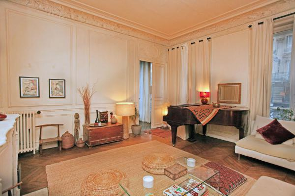 Ah Paris vacation apartment 338 - salon6
