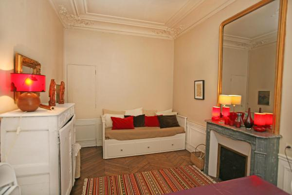 Ah Paris vacation apartment 338 - sam3
