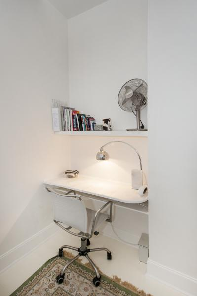 Ah Paris vacation apartment 344 - bureau