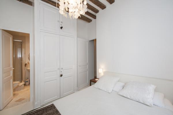Ah Paris vacation apartment 344 - chambre3