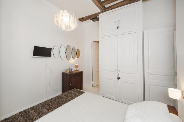 Ah Paris vacation apartment 344 - chambre4