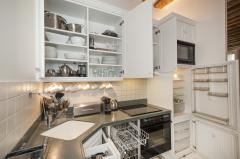 Ah Paris vacation apartment 344 - cuisine5