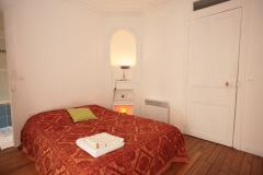 Ah Paris vacation apartment 365 - chambre2