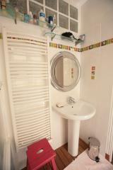 Ah Paris vacation apartment 365 - sdb2