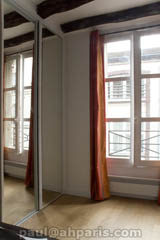 Ah Paris vacation apartment 390 - chambre_2