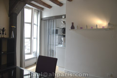 Ah Paris vacation apartment 390 - salon2