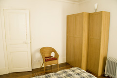 Ah Paris vacation apartment 394 - chambre_2