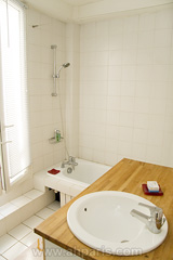 Ah Paris vacation apartment 394 - sdb_2