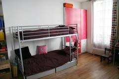 Ah Paris vacation apartment 72 - chambre4