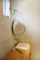 Ah Paris vacation apartment 72 - sdb2