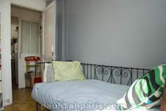 Ah Paris vacation apartment 73 - chambre2