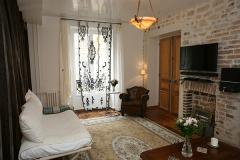 Ah Paris vacation apartment 80 - chambre3