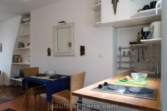 Ah Paris vacation apartment 86 - salon3