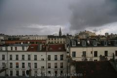 Ah Paris vacation apartment 86 - vue