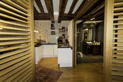Ah Paris vacation apartment 91 - cuisine2