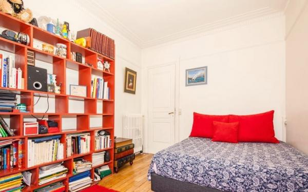 Ah Paris vacation apartment 93 - chambre2