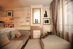Ah Paris vacation apartment 96 - salon3